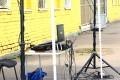 Звуковое оборудование для Тимбилдинга