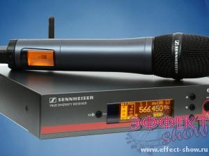 Радио микрофон Sennheiser EW 145