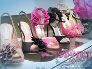 Модная обувь на выпускной 2014