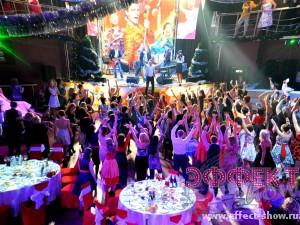 Проведение свадеб и торжеств