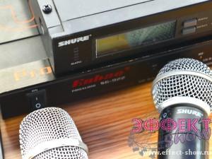 Профессиональные радомикрофоны в аренду