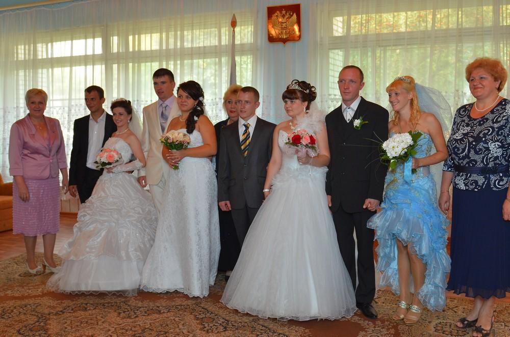 Недорогие свадьбы