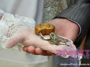 Организуем вашу свадьбу под ключ