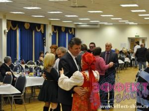Русские народные танцы для корпоратива