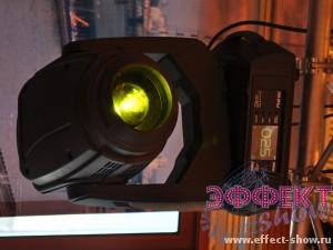 Аренда прожектора на 500Вт для праздника