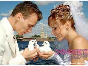 Хорошо подготовленная свадьба - залог отличного настроения