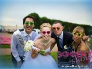 Организация и проведение свадьбы, свадьба под ключ
